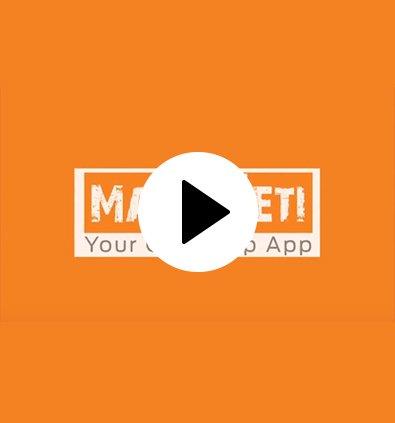 Magazeti Magazine App