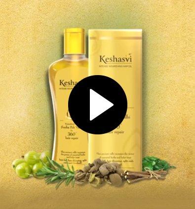 Keshasvi
