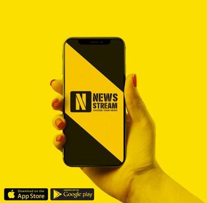NewsStream - App