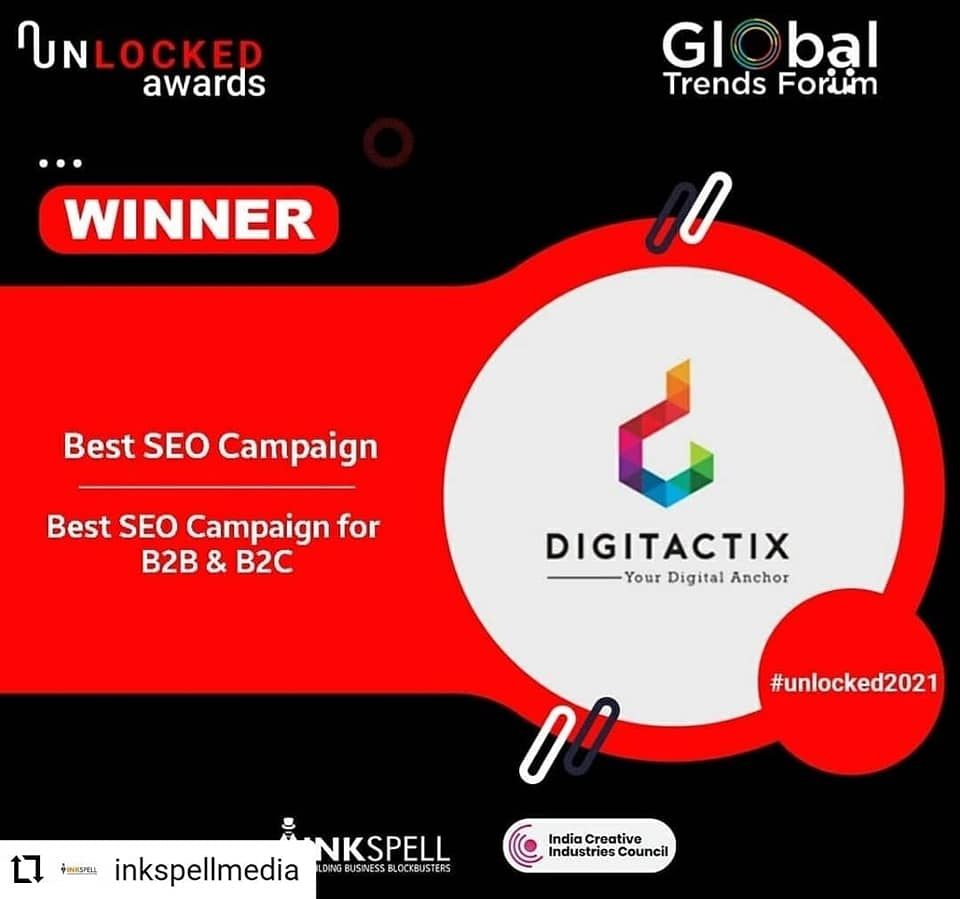 Best SEO Campaign